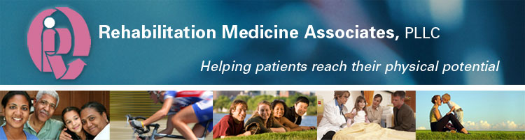Rehabilitation Medicine Associates, PLLC